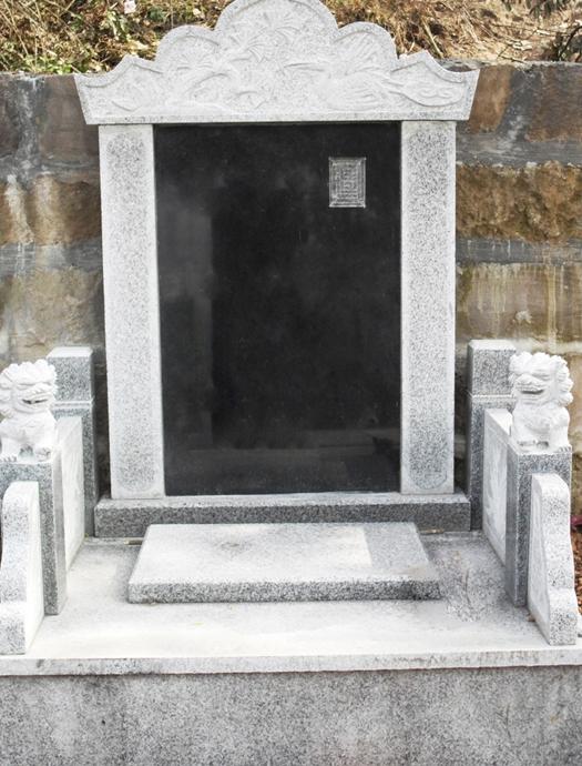 重庆四公里公墓 第7张