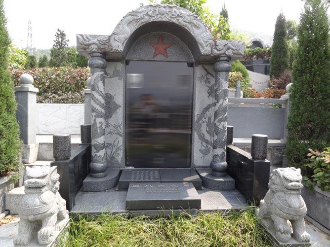 墓型图片信仰墓6