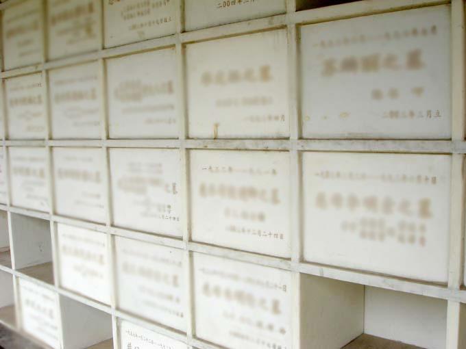 重庆九龙坡奇峰山陵园 第3张