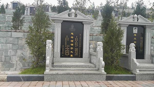 重庆北碚莲界生态陵园 第3张