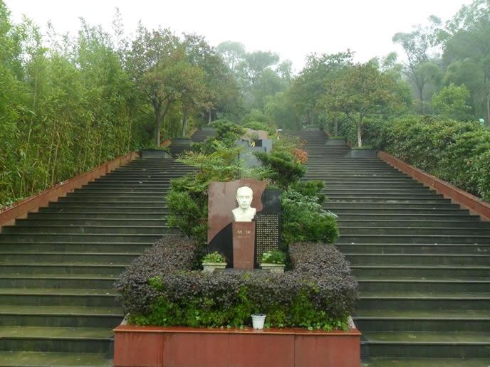 重庆南岸区南山龙园 第4张