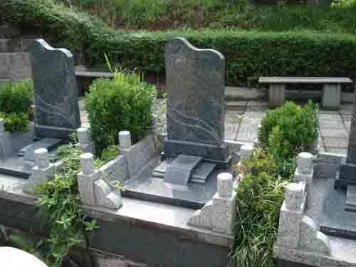 重庆九龙坡龙台山陵园 第4张