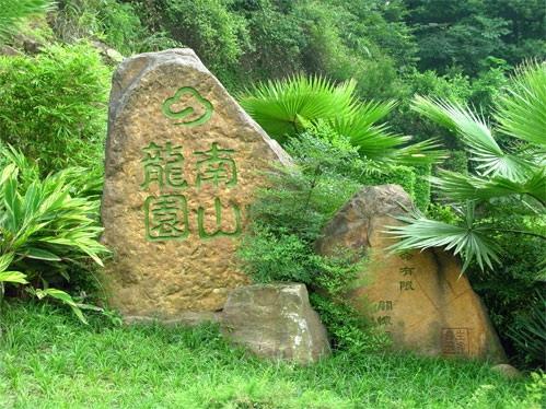 重庆南岸区南山龙园 第24张
