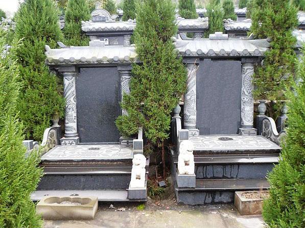 重庆艮灵山陵园 第9张