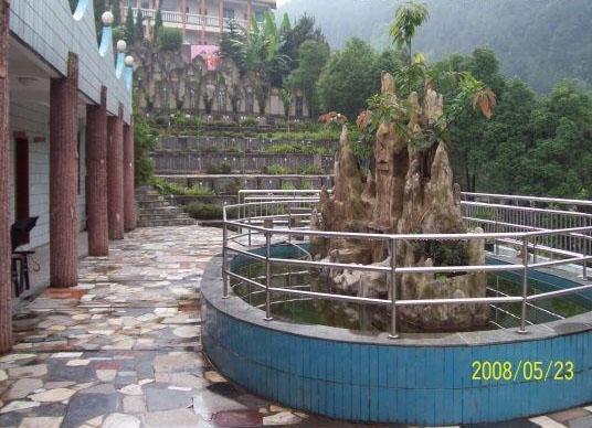 重庆巴南区天文公墓 第18张