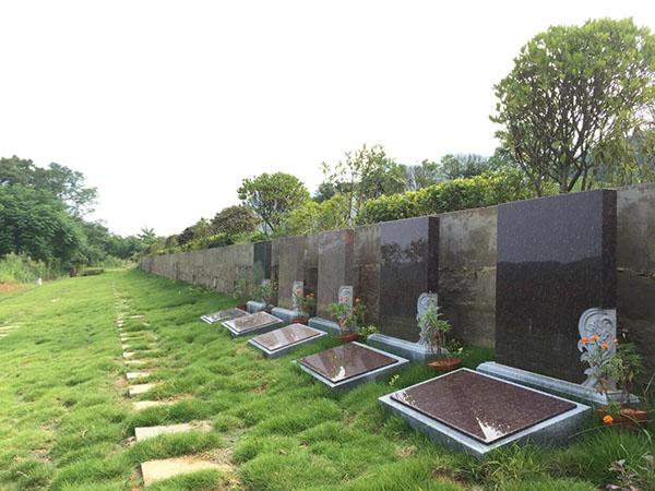 重庆市巴南区仙人堂生命纪念园 第5张
