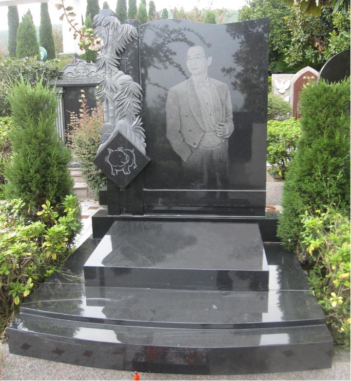 重庆九龙坡金银山公墓 第5张