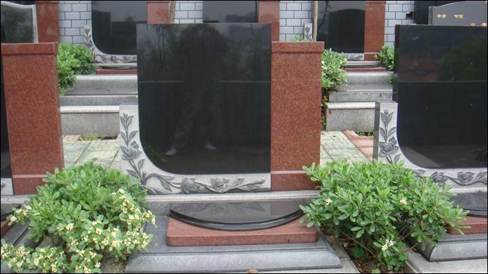 重庆九龙坡仙女山公墓 第9张