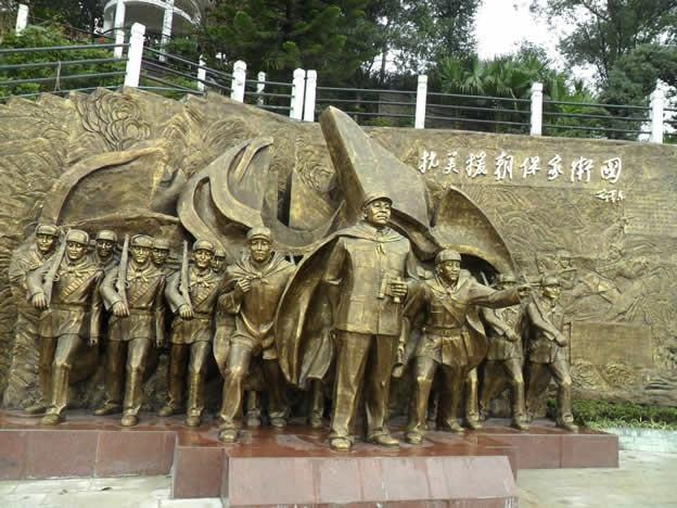 重庆南岸区南山龙园 第15张