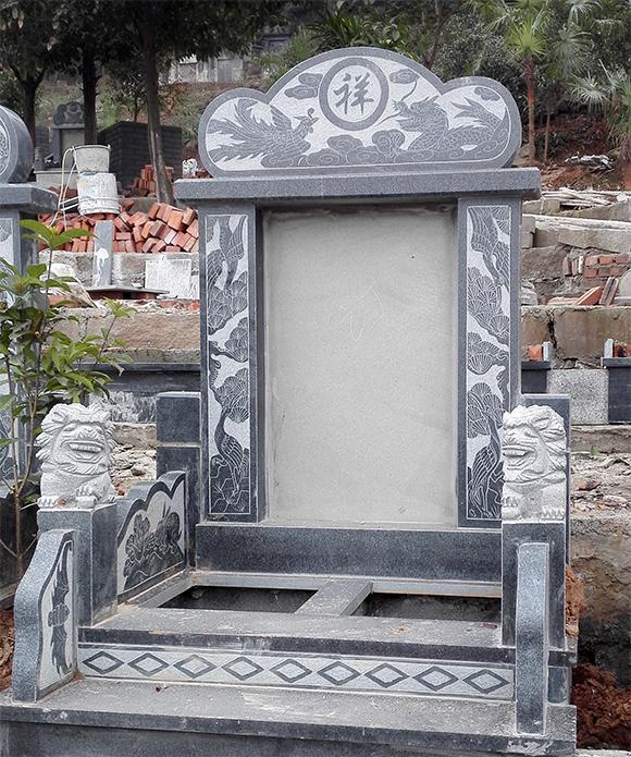 重庆九龙坡仙友山公墓 第3张