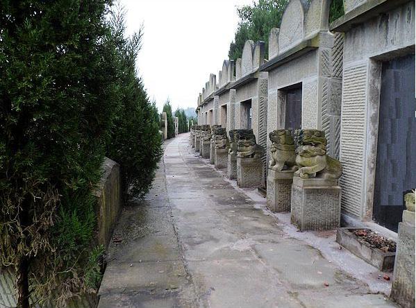 重庆艮灵山陵园 第7张