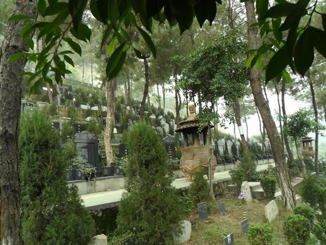 重庆艮灵山陵园 第17张