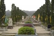 重庆市南岸区灵安陵园 第16张