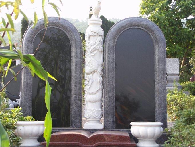 重庆九龙坡仙女山公墓 第3张