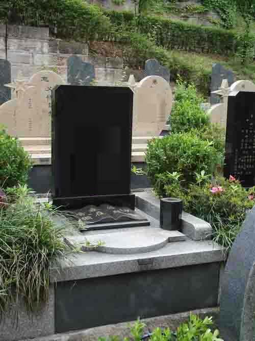 重庆巴南区龙望山公墓 第3张
