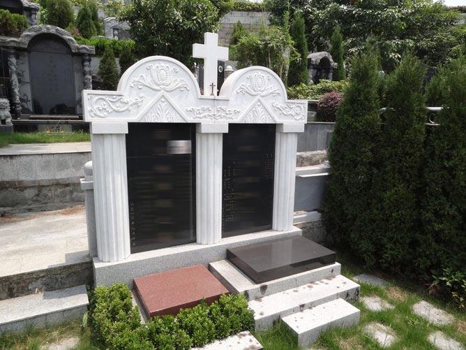 墓型图片信仰墓1