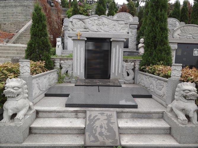墓型图片信仰墓5