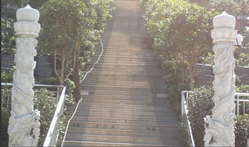 重庆四公里公墓 第21张