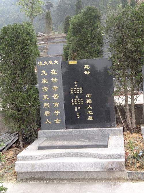 重庆市巴南区金山公墓 第10张