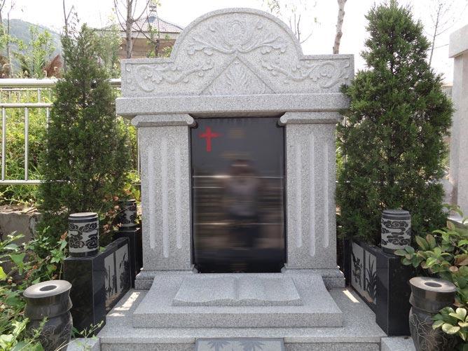 墓型图片信仰墓4