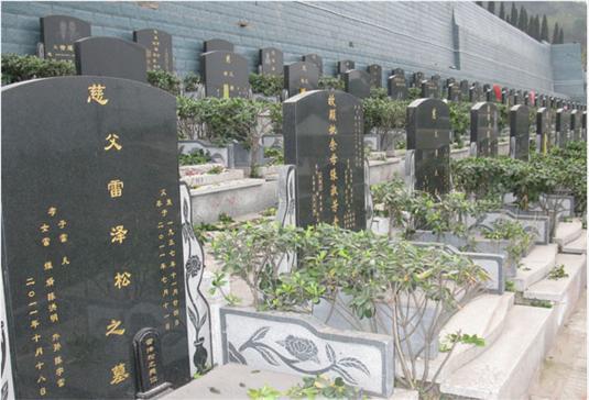 重庆宝山陵园 第7张