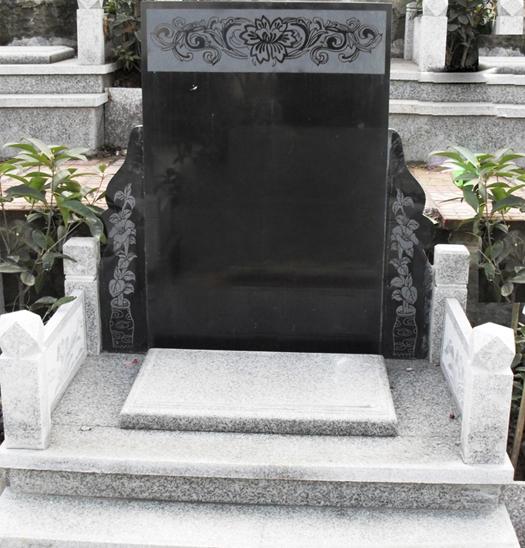 重庆四公里公墓 第9张