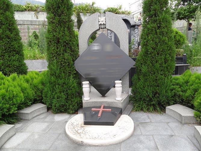 墓型图片信仰墓2