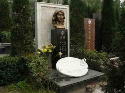 重庆九龙坡龙台山陵园 第7张