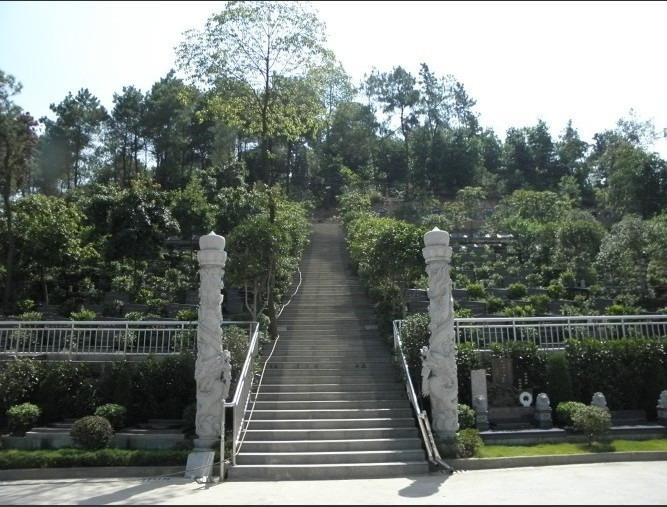 重庆四公里公墓 第17张