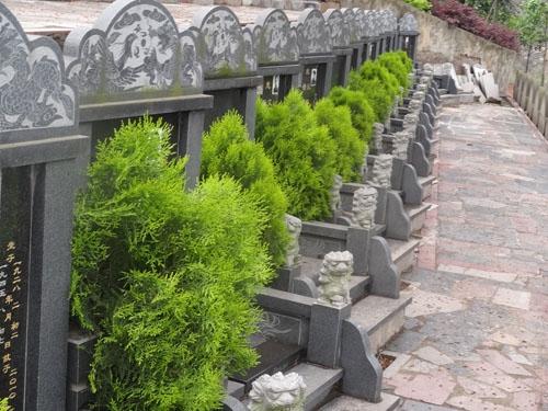 重庆巴南区天文公墓 第11张
