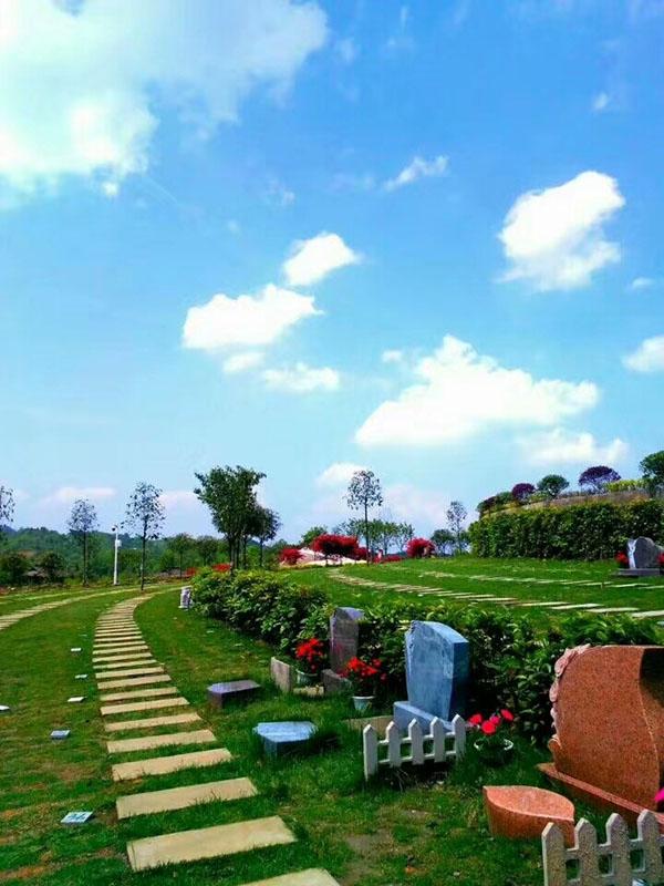重庆市巴南区仙人堂生命纪念园 第2张