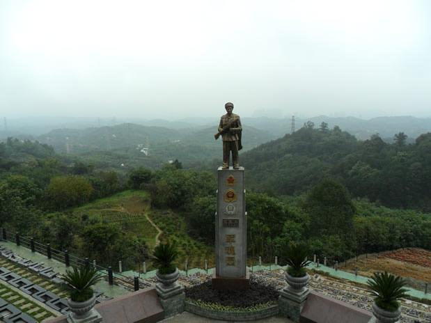 重庆南岸区南山龙园 第14张