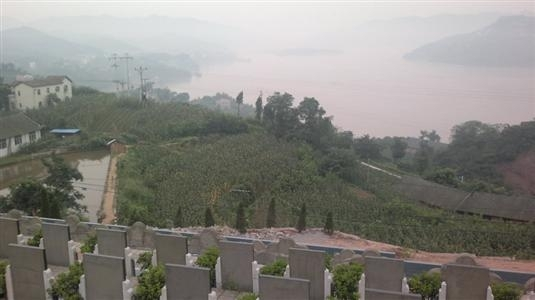 重庆宝山陵园 第12张