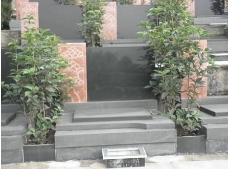 重庆市巴南区金山公墓 第4张