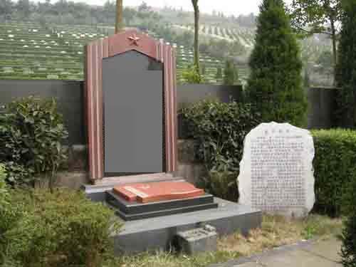 重庆巴南区龙望山公墓 第6张