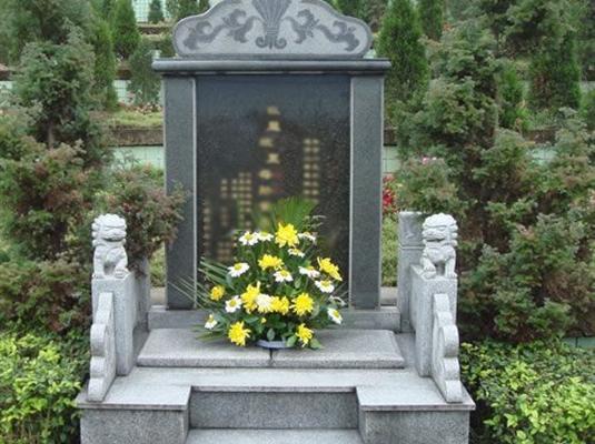 重庆宝山陵园 第6张