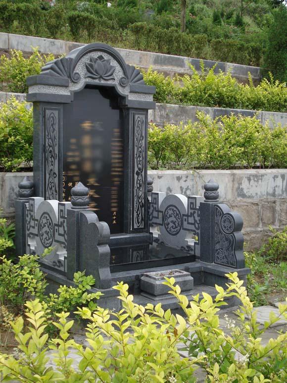 重庆巴南区龙望山公墓 第8张