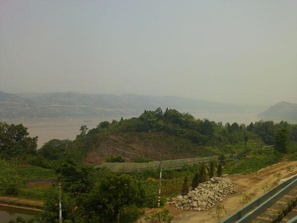 重庆宝山陵园 第8张