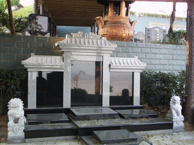 重庆九龙坡仙女山公墓 第4张