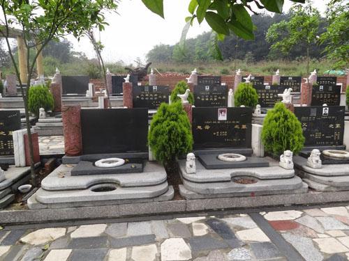 重庆巴南区天文公墓 第14张