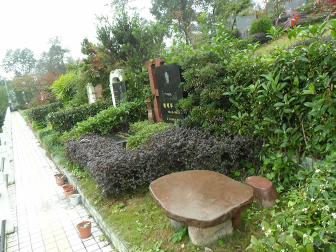 重庆南岸区南山龙园 第20张