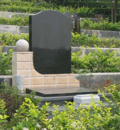 重庆九龙坡金银山公墓 第2张