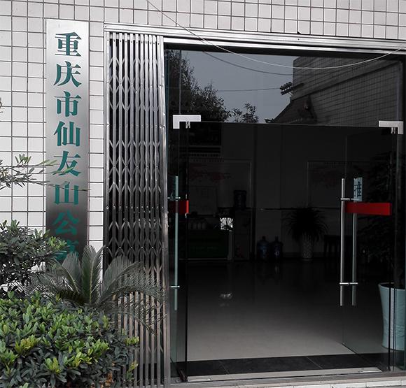 重庆九龙坡仙友山公墓 第8张