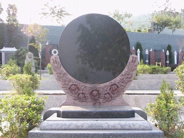 重庆市南岸区灵安陵园 第10张