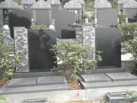 重庆市巴南区金山公墓 第8张