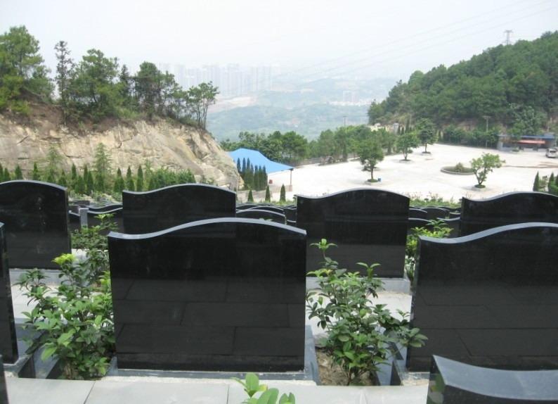 重庆市巴南区金山公墓 第12张