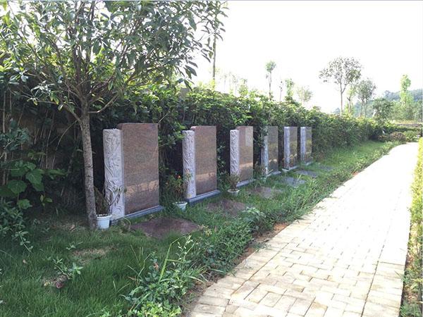 重庆市巴南区仙人堂生命纪念园 第4张