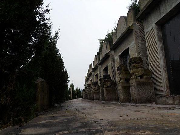 重庆艮灵山陵园 第6张
