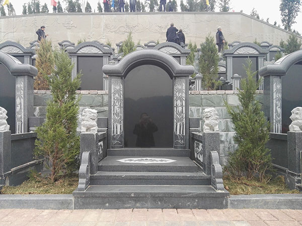 重庆南川佛灵寺陵园 第6张