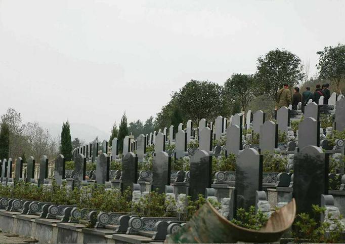 重庆市铜梁生命纪念陵园 第9张